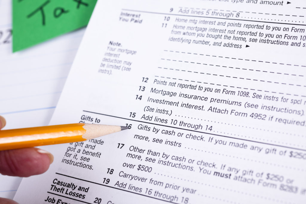 Tax Forms - Arizona Tuition Organization